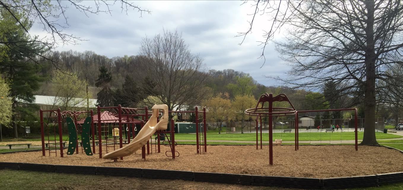 Greater Huntington Park & Recreation District